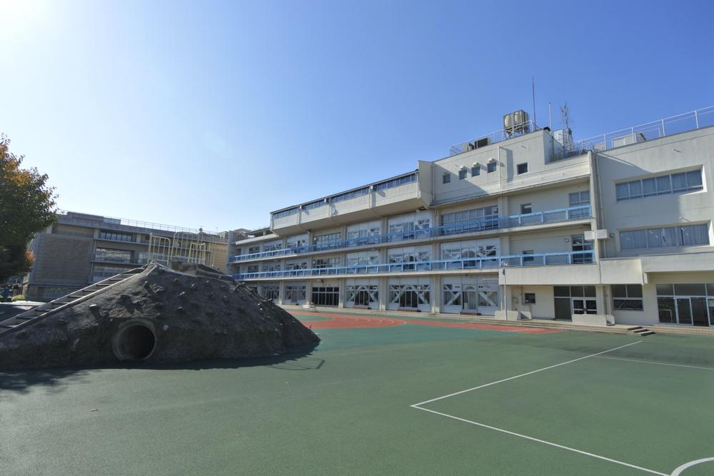 武蔵野東小学校ヘッダimage